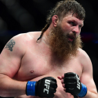 roy nelson ufc on fox 24