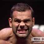 Gabriel Gonzaga takes on debutant Shane del Rosario at UFC 146 UFC news 131853